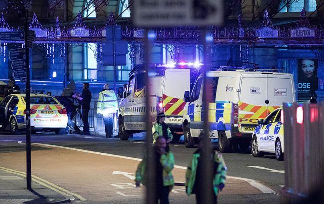 iPhone спас жизнь женщине во время теракта в Манчестере: Такое бывает только в фильмах! (ФОТО)