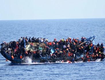 Кораблекрушение у берегов Сицилии унесло десятки жизней