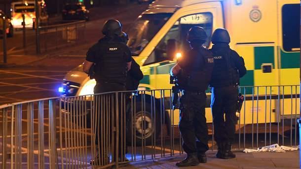 Мусульмане отказываются хоронить манчестерского террориста