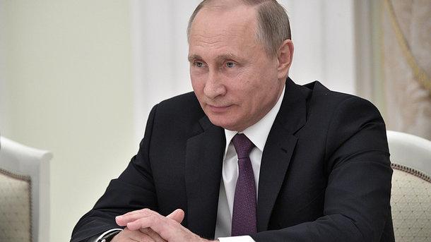 Путин объяснил, почему РФ и США не могут наладить отношения