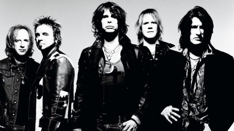 На концерте Aerosmith в столице усилят охрану и безопасность после теракта в Манчестере