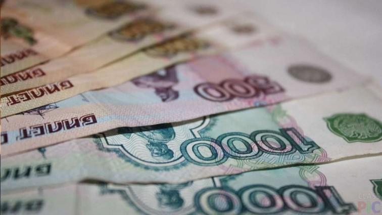 Денег нет: бюджету РФ не хватило $9 млрд