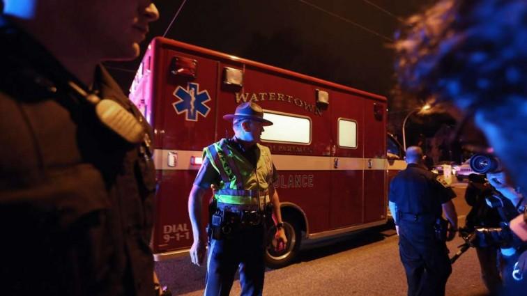 В США трагически погибла мать гендиректора Uber (фото)