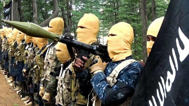 ВНИМАНИЕ! Террористы ИГИЛ захватывают новую страну: Какие зверства совершают больные фанатики!