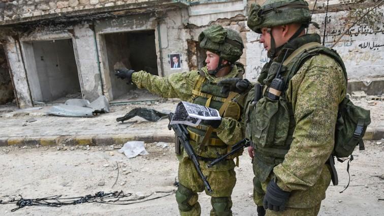 Как наказывают российских военных за ошибки в Сирии