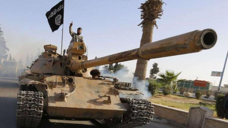 Чехия финансировала ИГИЛ – спецслужбы