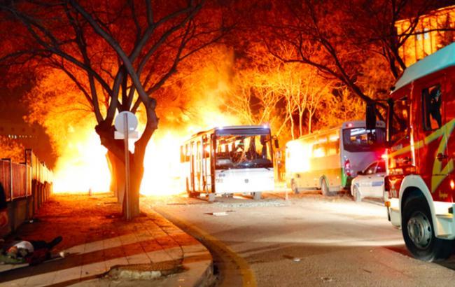 Кровавая атака экстремистов на автобус с христианами: Десятки погибших
