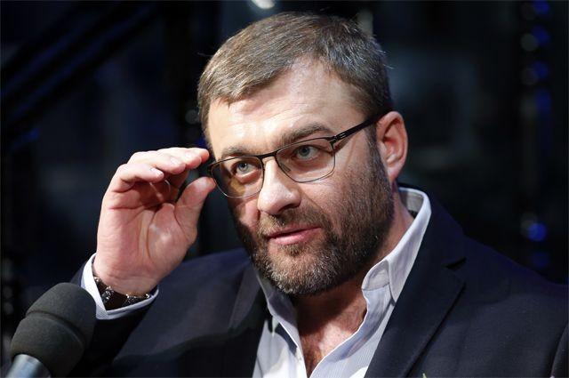 Пореченков рассказал о экзотическим романе с экстрасенсом