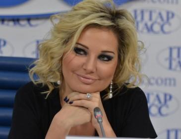 Вы не поверите: Вдова Максакова уже ищет себе нового мужа!