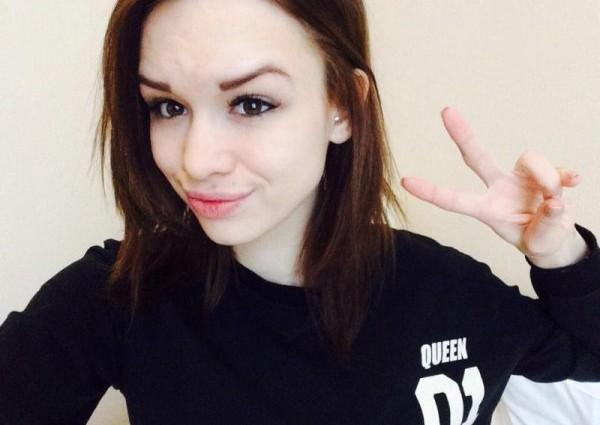 Изнасилованная Шурыгина показала с кем она делит свое ложе