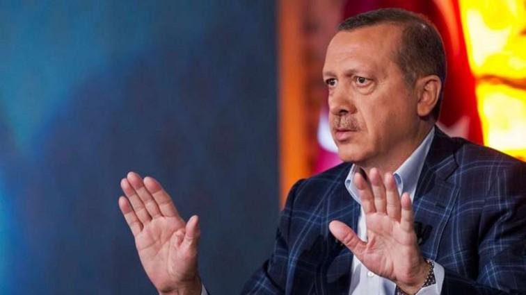 Когда друг снова оказался предателем: Эрдоган ввел экономические санкции против РФ