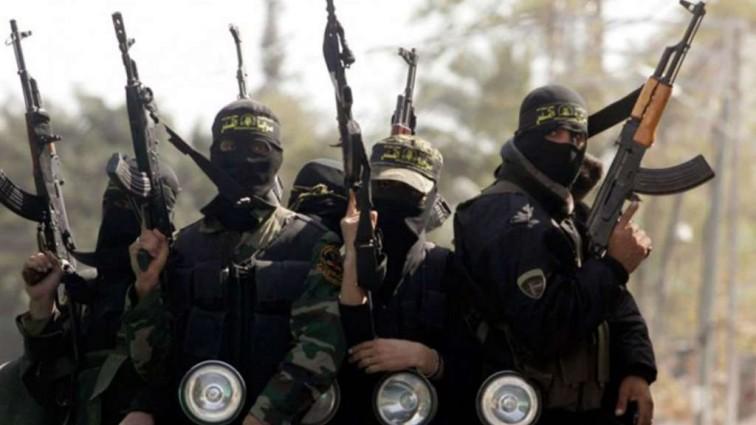 В Сирии разбомбили семьи боевиков ИГИЛ