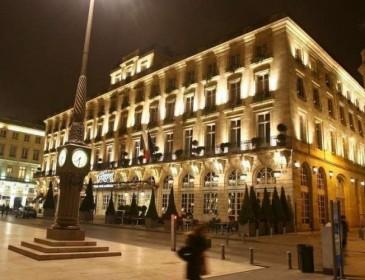 Французский бездомный 4 дня шиковал в пятизвездочном отеле