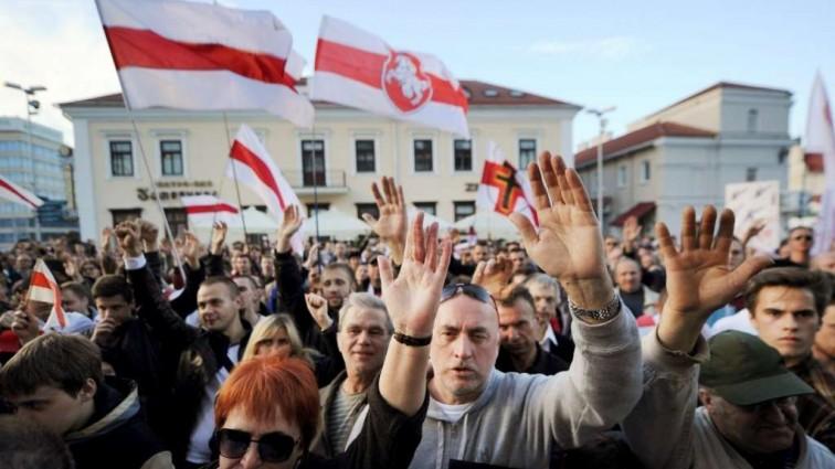 В Беларуси используют новые пытки