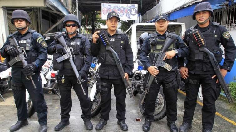Военное положение на Филиппинах: опубликовано первое видео боев