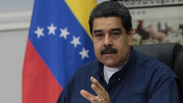 Мадуро посоветовал США «не совать нос» в дела Венесуэлы
