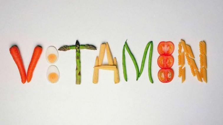 Какие витамины помогут вам быстро похудеть: Эффект на лицо