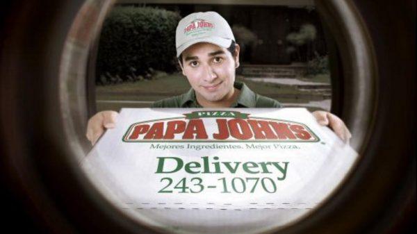 «Двойная порция оливок»: В пиццерии рассылали наркотики вместе с пиццей после кодового слова