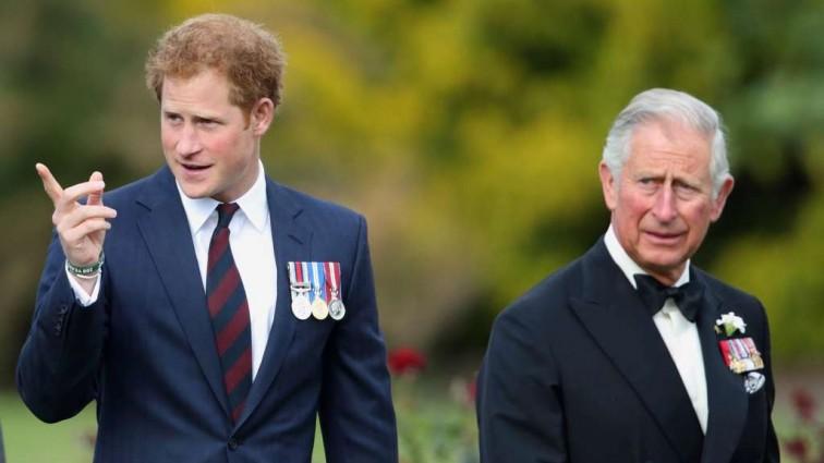 Вообще никому не нужна: Британский принц признался о будущем королевской короны! Вы будете шокированы этим откровением!