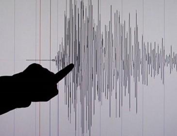 Трясет не по детски: Мощное землетрясение в Тихом океане