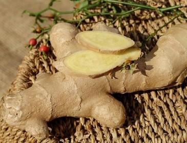 Чудо-растение: ТОП-3 уникальных свойства имбиря для женщин