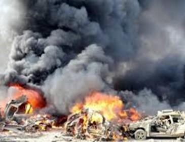Срочно! Ужасный теракт в Афганистане. Эсть жертвы!