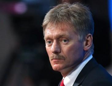 В Кремле ответили на заявления Пенса и Тиллерсона по России