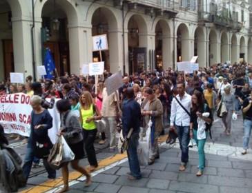 Масштабный протест в Италии из-за алкоголя