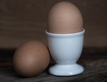 Что произойдет с телом, если съедать по два яйца каждый день