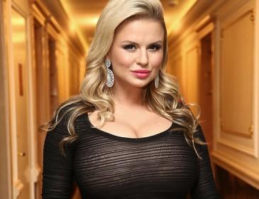 Анна Семенович не удержалась и рассказала свои тайны любви!