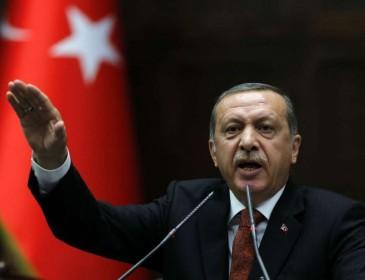 Эрдоган вмешался в конфликт с Катаром и сделал пугающий шаг