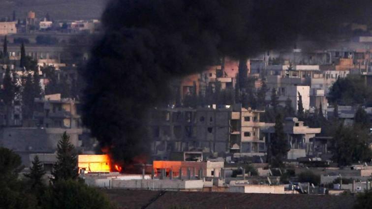 США объяснили, зачем сбили самолет Сирии