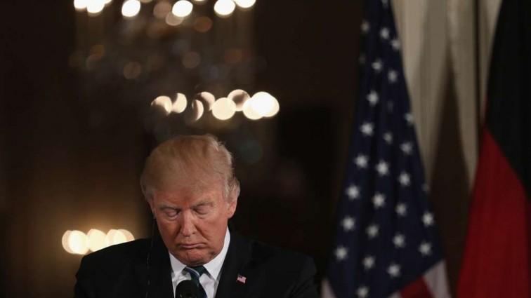 Против Трампа начали расследование: названа причина