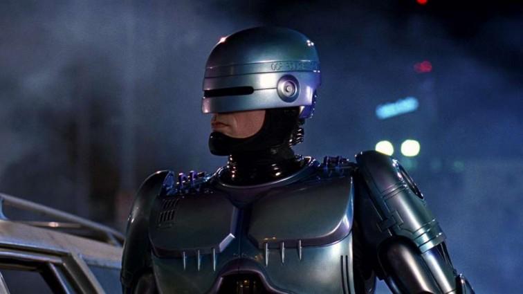Это не фантастика, а реальность: первый робокоп вышел на службу! (видео)