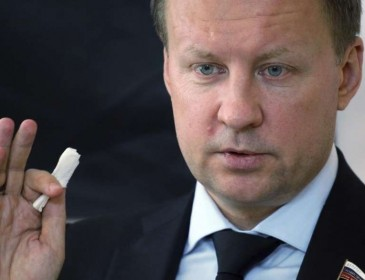 Вороненков жив : Новые свидетельства и факты, вы будете шокированы!