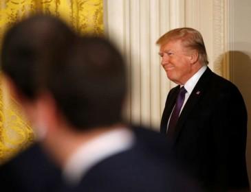 Скандальное решение Трампа привело к первой громкой отставке