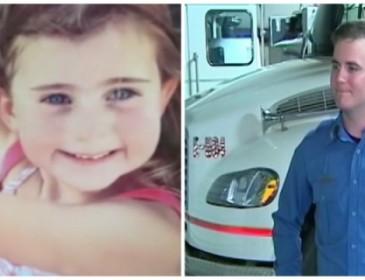 Девочку, попавшую в ДТП, считали погибшей. Тут появился пожарный и сотворил невообразимое…