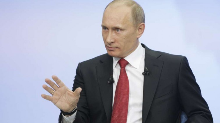 Лил Пути и Кул Влад Ди: В соцсетях придумывают крутые клички к новому образу Путина (ФОТО)