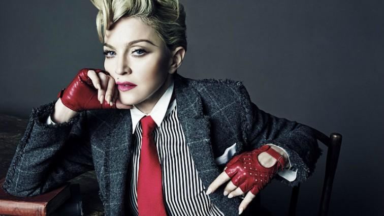 Мадонна ради молодого любовника решилась на ТАКОЕ…