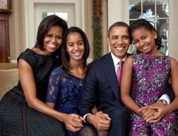 Шок! Мир поразило настоящее имя дочери Обамы: Вы такого точно не ожидали!