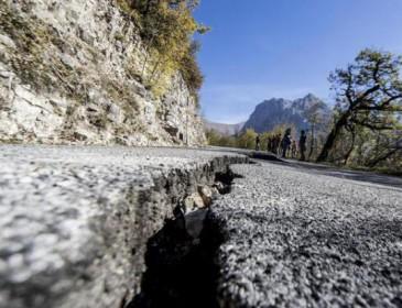 Грецию всколыхнуло мощное землетрясение!