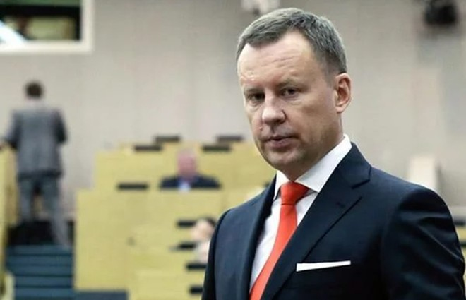 В сети опубликовали последнее СМС от Вороненкова: «На одном дыхании»