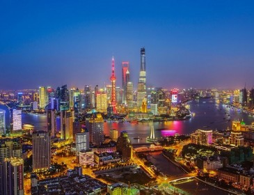 Китай резко изменил внешнюю политику