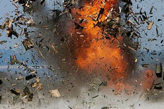 На швейной фабрике прогремел взрыв. Число жертв растет!