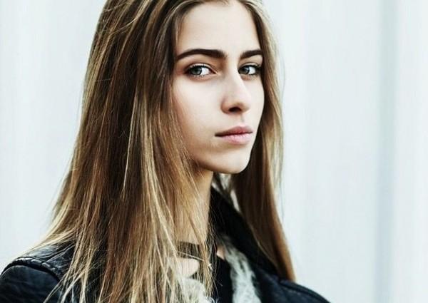 Какая же она красивая:16-летняя внучка Софии Ротару делает успехи в модельном бизнесе