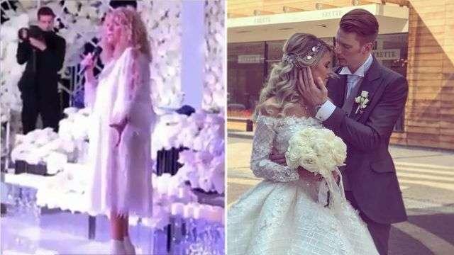 «Самая громкая свадьба и самый лучший подарок» : Алла Пугачева подарила внуку сюрприз за 60 миллионов!!