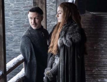 «Зима Пришла»: Возвращение «Игры престолов» взорвало сеть. В сериале появилась всемирная звезда!