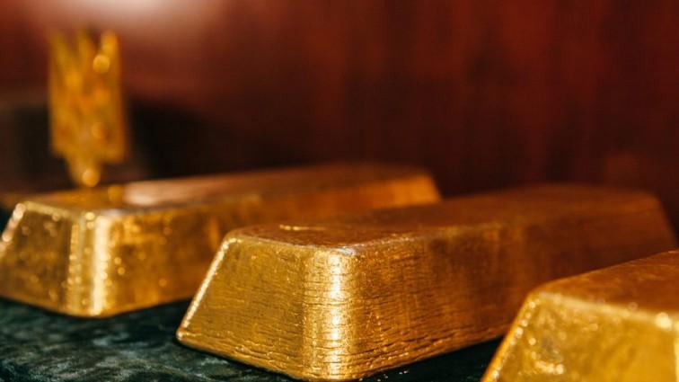 Тонны нацистского золота обнаружили на затопленом корабле