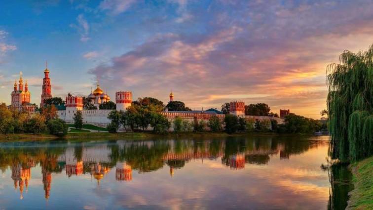 Синоптики объявили о начале лета в Москве!