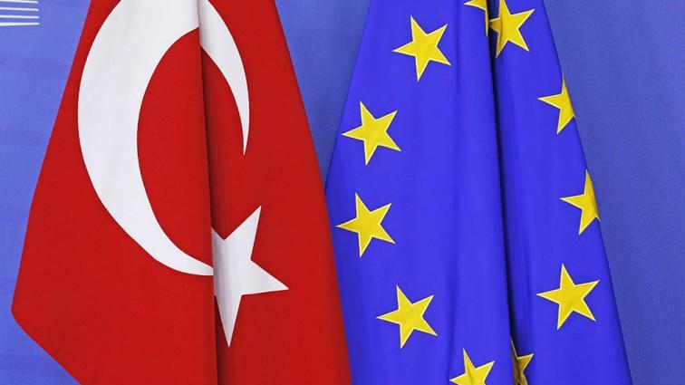 Конфликт между ЕС и Турцией: Европа протянула руку Эрдогану